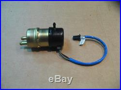 Pompe à essence NEUVE pour Honda 750 Africa twin XRV RD07