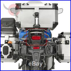 Porte-Bagages Givi Honda Crf 1000 L Africa Twin Adventure Sports (2018)