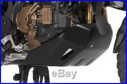 Protection moteur RALLYE pour Honda CRF1000L AFRICA TWIN, Noir