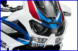 Puig Protezione Faro Honda Crf1100l Africa Twin Adventure Sports 20 Trasparente