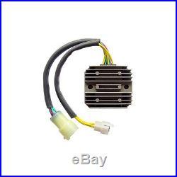 Régulateur courant électrique HONDA XRV Africa Twin (Trifásico con sensor 35A)