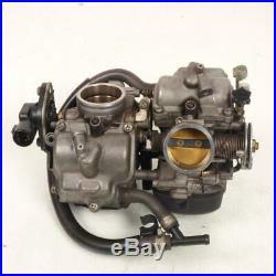 Rampe de carburateur origine Honda 750 XRV Africa twin 1993 à 1995 RD07 Occasio