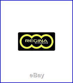 Regina-Honda Xrv 750 Africa Twin Hyper Oring An 93 02 Kit 16 45