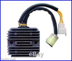 Regulateur redresseur de tension HONDA XRV 750 Africa Twin 1993-2003