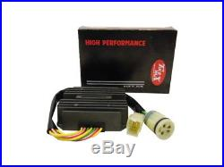 Régulateurs Redresseurs RGU-125 pour Honda XRV 750 XRV750 Africa Twin 1993-2003