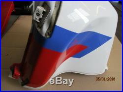 Réservoir d'essence pour Honda 750 XRV Africa Twin RD04
