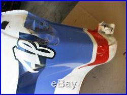 Réservoir essence pour Honda 650 Africa twin XRV RD03