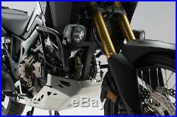 SW-MO 72041246 Crash bar Black. Compatible avec Honda CRF1000L Africa Twin 15