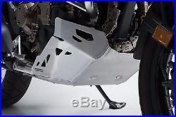 Sabot Moteur Sw-Motech Gris Honda CRF 1000 L Africa Twin (15-)