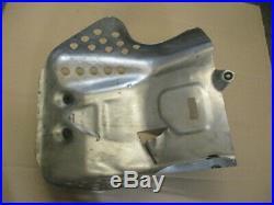 Sabot moteur pour Honda 650 Africa twin RD03
