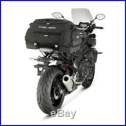 Sacoche de Selle Honda Africa Twin XRV 650 Givi UT806 65 litres noir