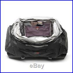 Sacoche de Selle Honda Africa Twin XRV 750 Givi UT806 65 litres noir