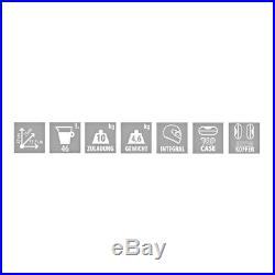 Set de valises latérales Honda Africa Twin CRF 1000 L 2016 Kappa KGR46 46l