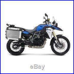 Set de valises latérales moto Honda Africa Twin CRF 1000 L 2016 Givi OBK37A 37l