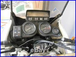 Tableau de bord compteur d'origine de Honda XRV 750 Africa Twin type RD04