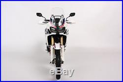 Tamiya maquette moto Honda CRF 1000L Africa Twin 1/6 16042