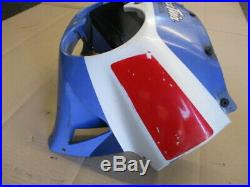 Tête de fourche pour Honda 650 Africa twin XRV RD03