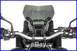 Touratech Pare-Brise, M, Teinté, pour Honda CRF1000L Africa Twin / Adventure Spor