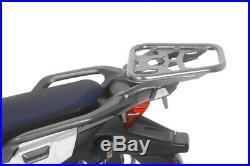 Touratech Zega-Pro Topcaseträger Pont Bagages pour Honda CRF1000L Africa Twin