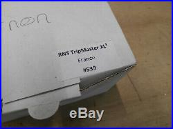 Trip master RNS XL3 neuf adaptable pour Honda CRF 1000 AFRICA TWIN